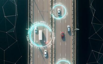 GPS volgsysteem van auto's