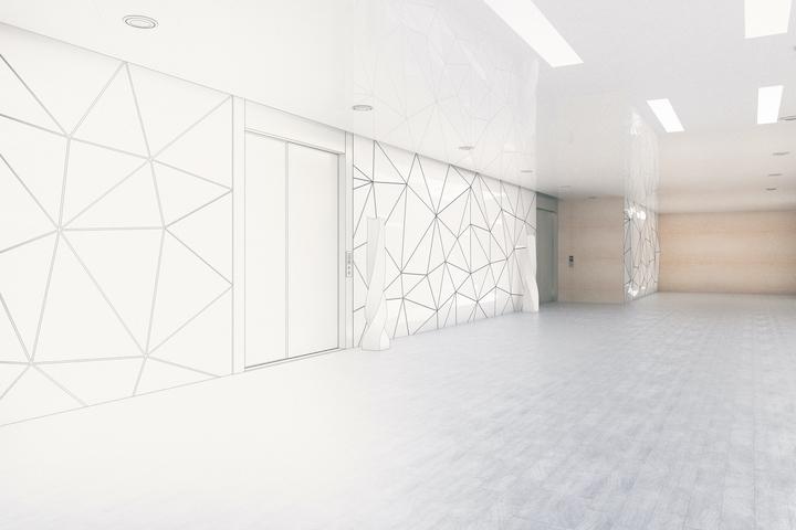 PVC spanplafond